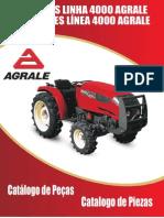 AGRALE Catálogo Linha 4100