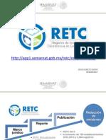 PresentacionRETC2013