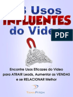 43 Formas Influentes de Usar o Video