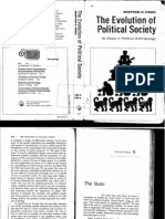 Fried_1967 - The evolution political of Society