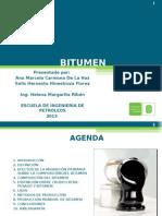 Bitumen Exp.