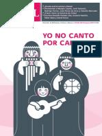 La Porfiada Herencia de Los Pueblos Originarios Revista
