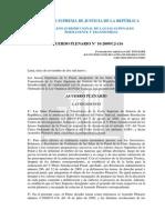 2009 Acuerdo Plenario 10 2009 CJ 116