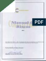 Manual de Riscos 2013 (1)