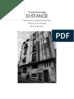 Distance by Triunfo Arciniegas