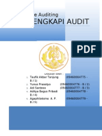 Melengkapi Audit - Completing Audit - Bab 23 Final