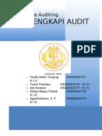 Melengkapi Audit - Completing Audit - Bab 23 Final