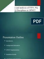 Comparison and Analysis Vedio and Audio Using Queues _practice
