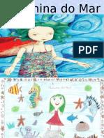 Powerpoint - Menina Do Mar 4º B