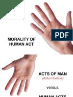 human_act