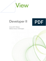 QV Developer II Course QV10 PRINT