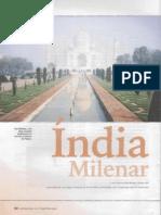 REVISTA [Amorc, o Rosacruz] Índia Milenar
