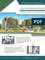 Apartamentos en Perlamar Panamá, Apartamentos en Venta en Panamá