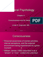 Psych 100 Chapter 4 Ppt