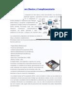 Hadrware Basico y Complementario