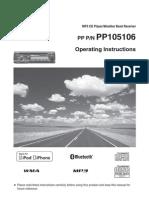 PP105106 Users Manual