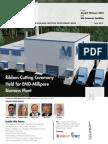 EMD-Millipore Biomass Plant -- High Profile 201507