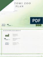 Potawatomi Zoo master plan