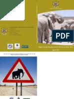 Report Namibia Tourist Exit Survey 2012 2013