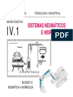Circuitos Neumaticos e Hidraulicos