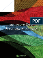 Caderno Didático - Introdução a Álgebra Abstrata