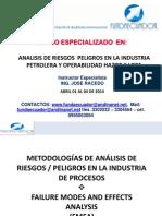 06 Análisis de Riesgos - FMEA