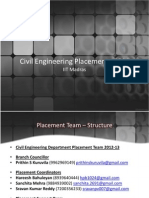 Placement Review - Final