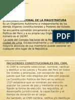 Councejo n Magistratura Expo.