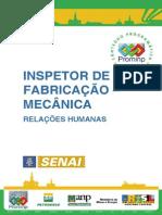 BAS MECANICA - Relacoes Humanas