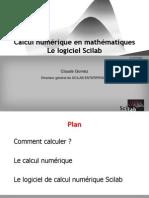 calcul_numerique