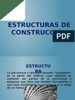 Estructuras de Construcción