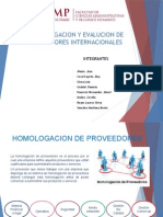 homologacion 1