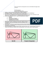 2015 FSAE Chassis Rules Quick Ref