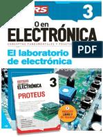 3- El Laboratorio de Electronica