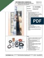 FT Controles Precableada IEPN Con o Sin Conectores v10