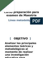 Línea 4 Metodologica_190914