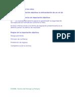 Imputacion Normativa Roxin-jakobs-zaffaroni