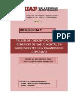 TECNICAS EN TALLER -DEPRESION.docx
