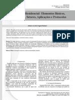Protocolos automacao residencial