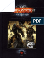 Rackham - Confrontation 3 - Dogs of War