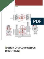 Machine Design Case Study