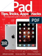 iPad Tips, Tricks, Apps & Hacks - Vol.10 2015