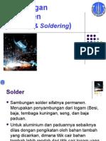 Sambungan Soldering