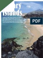 Choice Villas & Apartments Canary Islands 2010