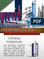 Cilindros-Hidraulicos
