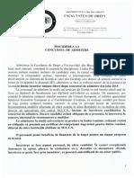Admitere 2015 Informatii Utile