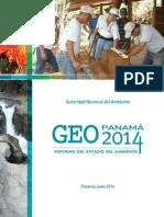 GEO Panama 2014