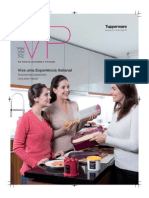 VP 08.2015 Semanal Tupperware