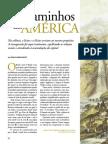 Paulo Cavalcante Descaminhos da América