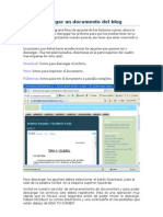 Como Descargar Un Documento Del Blog
